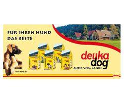 Futtermittel für Rinder, Schweine, Geflügel und Heimtiere